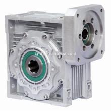Réducteur de vitesse / réducteur à vis sans fin de série NMFR DOFINE