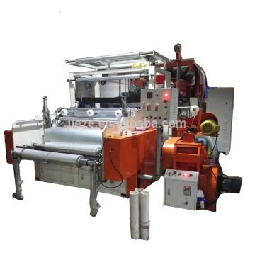 Manufacturer for Machine Film Stretch Film Twin Screw Extruder