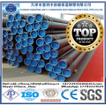 DIN30670 Polyethylene coating steel tube