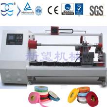 Machine de découpe automatique en tissu écomonique