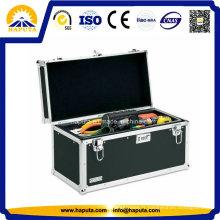Mallette aluminium pour accessoire de stockage portatif (HT-1103)