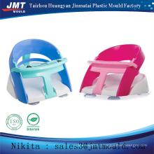 moule en plastique de siège de baignoire de bébé