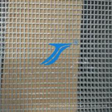 Edelstahl Rechteckloch Perforiertes Metall