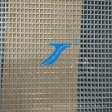 Stainless Steel Rectangle Hole Perforated Metal