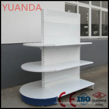2017 New Beauty Round Supermarket Shelf with Ce Certification