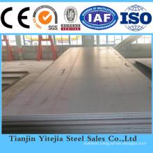 Supply Best Quality Steel Sheet (A53, A106, ST35-2, ST37-2, Q235, Q345)