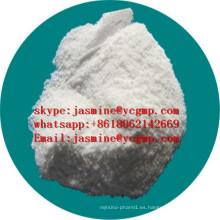 Estándar del GMP testosterona enantato Vs Sustanon 250 esteroides blanco polvo