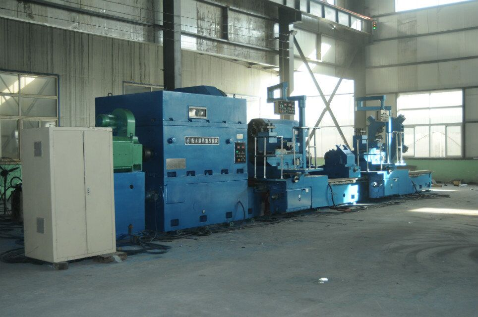 Horizontal lathe products