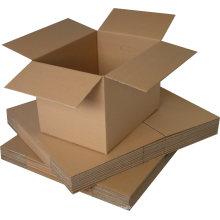 Профессиональное изготовление упаковочной коробки Крафт