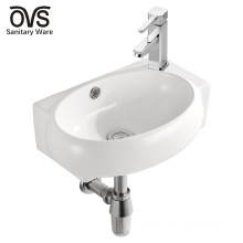 china manufacture wall mounted sink vanity