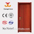 Guest house internal acoustic Plain wooden door