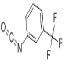 3-(Trifluoromethyl)phenyl isocyanate