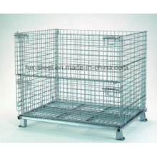 Wire Basket|Storage Cage|Foldable Basket