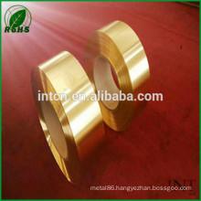 iso standard copper metallurgy pure copper foil