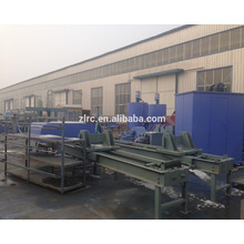 GRP/FRP Vertical Vessel/Pipe Winding Machine/Equipment