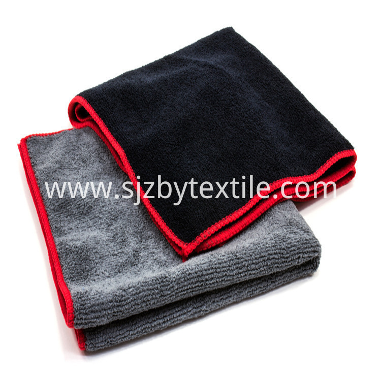 High Quality Plush Towel