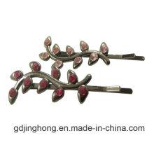 Beautiful Women Hair Accessories Metal Hairpin/Hair Clips