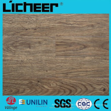 High quality LTV Flooring/ UV coating/Vinyl Floor tile With Fiberglass/Commerical Vinyl tile floors