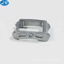 Cnc Watch Cases Parts Production High Precision Stainless Steel Die Coating Mass Customized Micro Machining Machining Centers