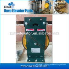 Lift Overspeed Device