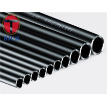 Precision Steel Tubes for Machinery Use