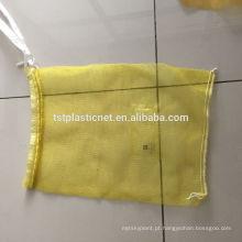 100% New HDPE monofilamento saco de proteção de frutas 40 * 60cm ...