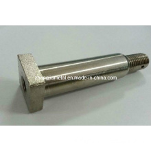 Stainless Steel Square Head Machine Bolt