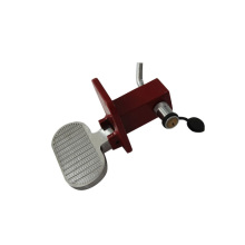 Onefeng OF3102 acciaio Mini Receiver Hitch Passo