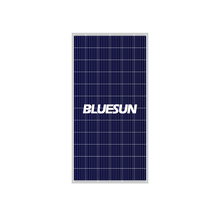 Bluesun high power efficiency poly solar panel 330w 340w for solar system