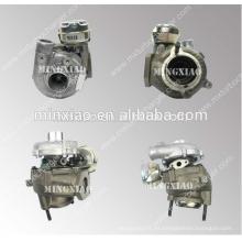 7004477-0001 Turbocargador de Mingxiao China