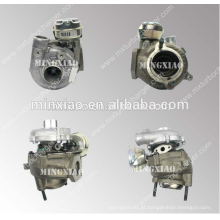 7004477-0001 Turbocompressor a partir de Mingxiao China