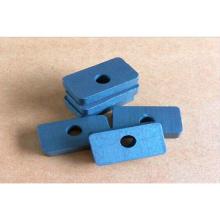 Постоянные магниты с ферритовым сердечником высокого качества с отверстием