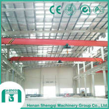 Lifting Capacity up to 20 Ton Explosion Proof Overhead Crane