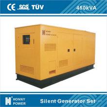Шумозащитный дизельный генератор Googol с низким уровнем шума 20-2250 кВА