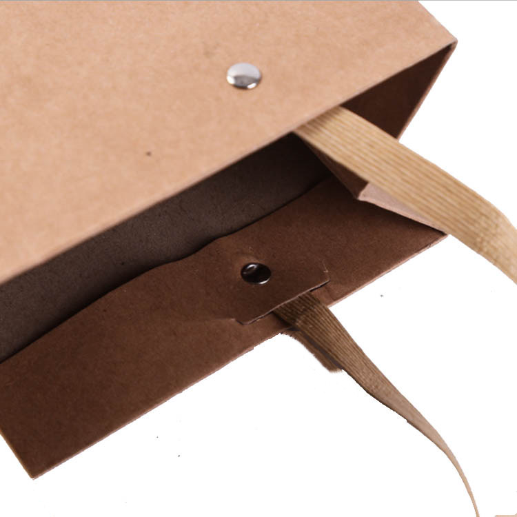 Strong paper wine bags