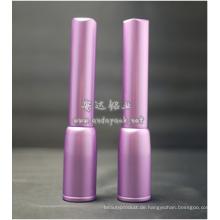 Eyeliner Flasche kosmetische Verpackungen Aluminiumrohr