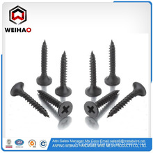 Manufacturing big quantity drywall screw