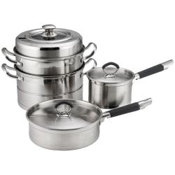 High quality stainless steel cooking pot