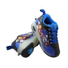 Детские роликовые коньки обувь (YV-HS04)