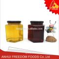 al por mayor miel de alforfón negro sin procesar de alta calidad
