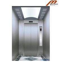 1600 кг стальная пластина пластиковая кровать Лифт для больницы