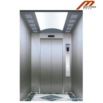 Mirror Etched Bed Elevator with 1600kg