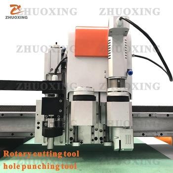 Rotory Cutting Tool Punching Tool