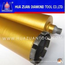 Grade AA Diamond Core Drill Bit for Concrete