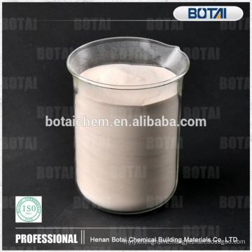 Polycarboxylate Superplasticizer of 98% Powder