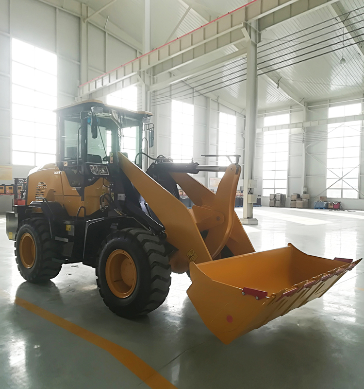Small Loader Cheap Price