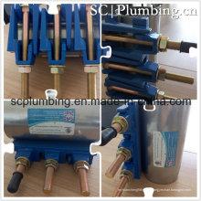 Collier de réparation de mâchoire en fonte ductile