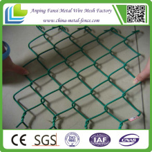 Highly Durable Low Cost Chain Link Fence for Residential Applications