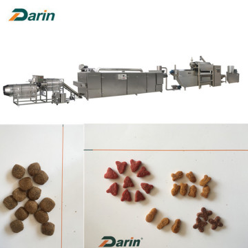 Pet Food Extrudiermaschine