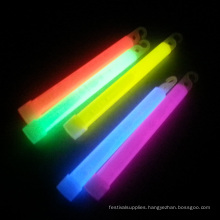"6 "" glowing sticks wholesale party supply"